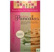 123 Gluten-Free Buckwheat Pancake Mix