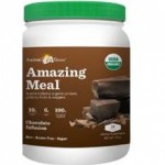 Amazing Grass Gluten-Free Amazing Meal Powder