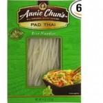 Annie Chuns Gluten-Free Pad Thai Noodles
