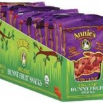 Annies Gluten Free Bunny Fruit Snacks Berry Patch