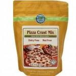 Authentic Foods Gluten Free Pizza Crust Mix