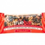 Bakery on Main Gluten Free Truebar Hazelnut Chocolate Cherry Bar
