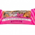 Bakery on Main Gluten Free Truebar Rasberry Chocolate Almond Bar