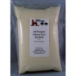 Barry Farm Gluten Free Flour