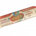 Bionaturae Organic Gluten-Free Spaghetti