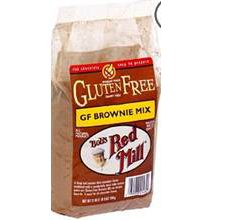 Bobs Red Mill Gluten Free Brownie Mix