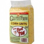 Bobs Red Mill Gluten Free Corn Grits