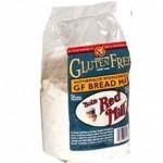 Bobs Red Mill Gluten Free Homemade Wonderful Bread Mix