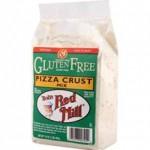 Bobs Red Mill Gluten Free Pizza Crust Mix