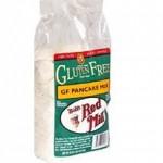 Bobs Red Mill Gluten Pancake Mix