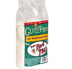 Bobs Red Mill Gluten Pancake Mix