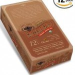 BumbleBar Gluten-Free Organic Energy Chocolate Crisp