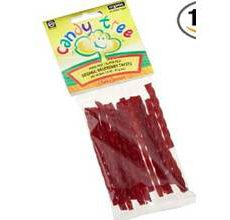 Candy Tree Gluten-Free Raspberry Twists