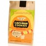 Caveman Gluten-Free Tropical Cookies