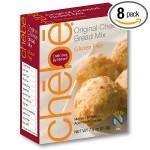 Chebe Gluten-Free Cheese Bread Mix