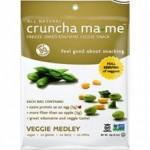 Cruncha Ma-Me Gluten-Free Snack Veggie Medley