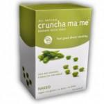 Cruncha Ma-Me Gluten-Free Veggie Snack Naked