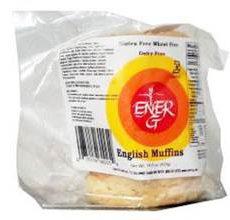 Ener-G Gluten-Free English Muffins