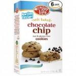 Enjoy Life Gluten-Free Chocolate Chip Cookies