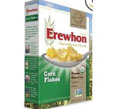 Erewhon Gluten-Free Corn Flakes Cereal