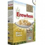 Erewhon Gluten-Free Honey Rice Cereal