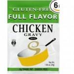 Full Flavor Gluten-Free Chicken Gravy