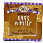 Funfresh Foods Gluten-Free Dark Vanilla Cake Mix