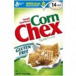 General Mills Gluten Free Corn Chex Cereal