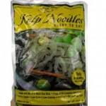 Gluten-Free Kelp Noodles