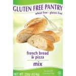 Gluten-Free Pantry French Bread and Pizza Mix