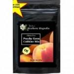 Gluten-Free Peach Cobbler Mix