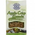 Gluten Free Sensations Apple Crisp Granola