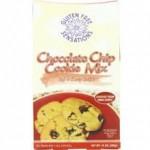 Gluten Free Sensations Chocolate Chip Cookie Mix