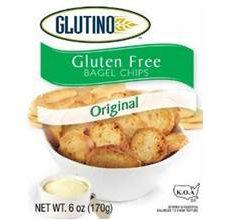 Glutino Gluten-Free Bagel Chips Original