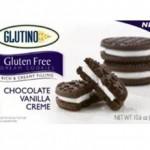 Glutino Gluten-Free Chocolate Cream Cookies