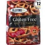 Glutino Gluten-Free Pretzel Twists