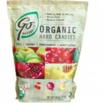 GoNaturatlly Gluten-Free Organic Assorted Hard Candies