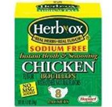 Herb-Ox Gluten-Free Chicken Broth