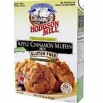 Hodgson Mill Apple Cinnamon Muffin Mix