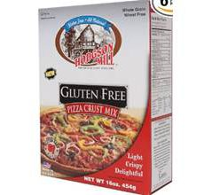 Hodgson Mill Gluten Free Pizza Crust Mix