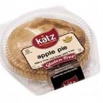 Katz Gluten-Free Apple Pie Family Size