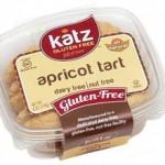 Katz Gluten-Free Apricot Tart