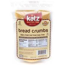 Katz Gluten-Free Bread Crumbs