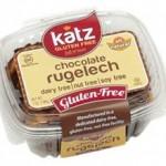 Katz Gluten-Free Chocolate Rugelech