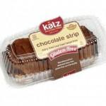 Katz Gluten-Free Chocolate Strip