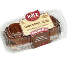 Katz Gluten-Free Chocolate Strip