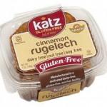 Katz Gluten-Free Cinnamon Rugelech