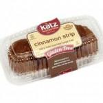 Katz Gluten-Free Cinnamon Strip