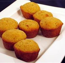 Katz Gluten-Free Corn Muffins