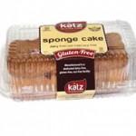 Katz Gluten-Free Sponge Cake